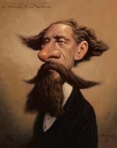 big nose dickens